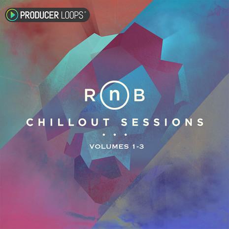 RnB Chillout Sessions Bundle (Vols 1-3)