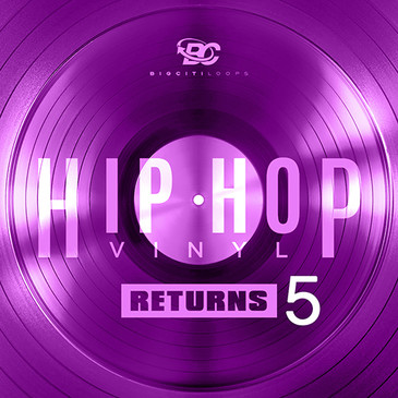 Hip Hop Vinyl Returns 5