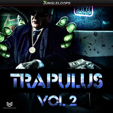 Trapulus Vol 2