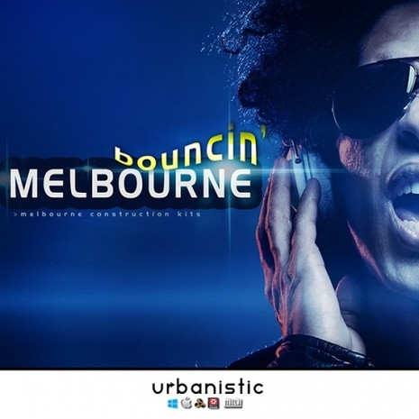 Melbourne Bouncin'
