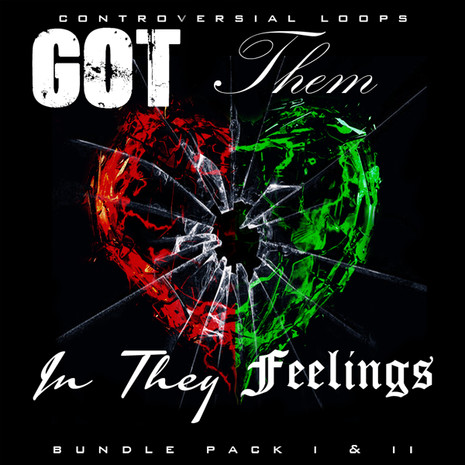 Got Them In They Feelings Bundle Pack