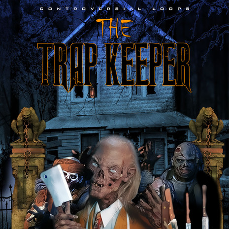The Trap Keeper