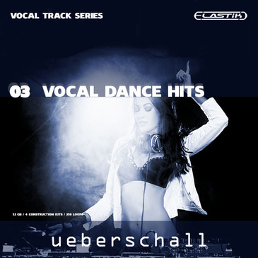 Vocal Dance Hits