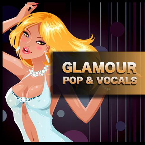 Glamour Pop & Vocals