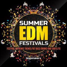 Summer EDM Festivals
