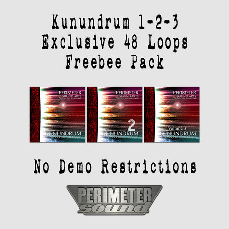 Download Free Kunundrum Loops