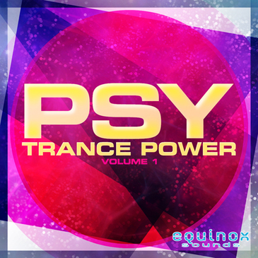 Psy Trance Power Vol 1