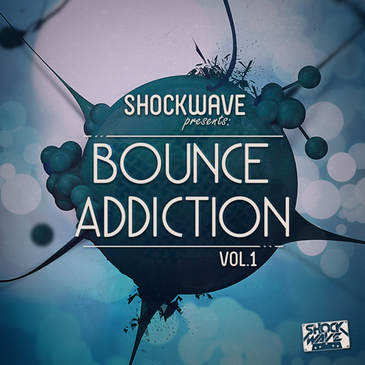 Bounce Addiction Vol 1