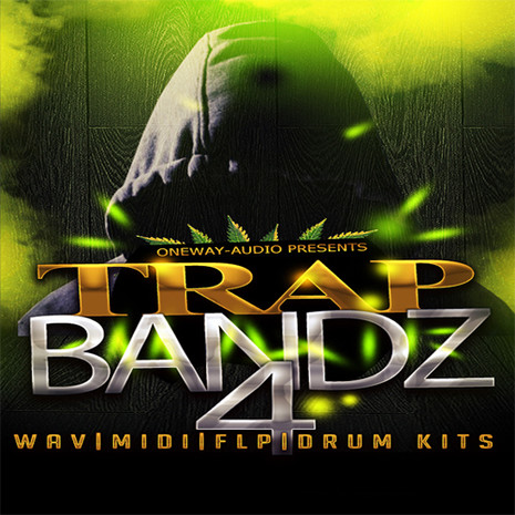 Trap Bandz Vol 4