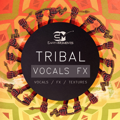 Tribal Vocals FX