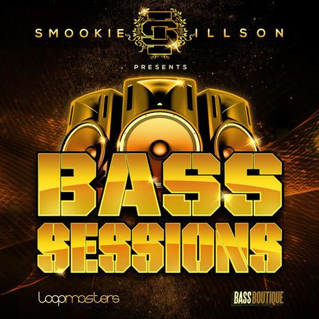 Smookie Illson: Bass Sessions