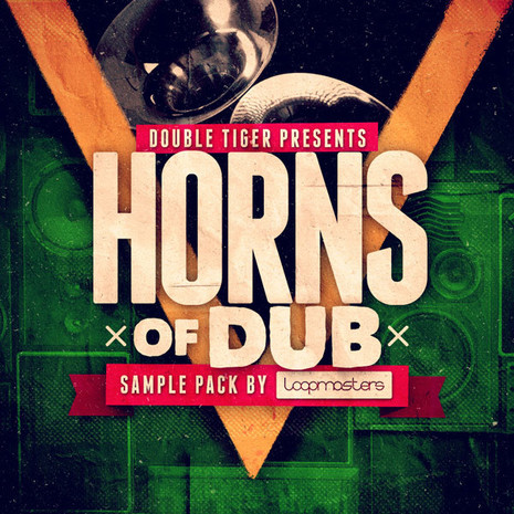 Double Tiger: Horns Of Dub