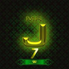Mr. J 7
