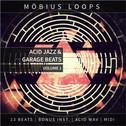 Acid Jazz & Garage Beats