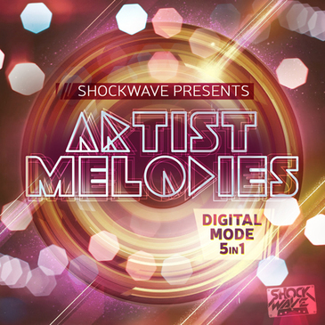 Artist Melodies: DigitalMode 5-in-1 Bundle