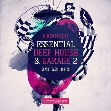 Wideboys: Deep House & Garage Vol 2