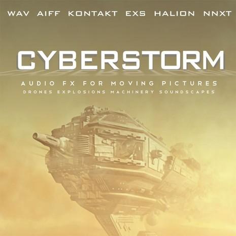 Cyberstorm