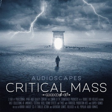 Critical Mass: Audioscapes