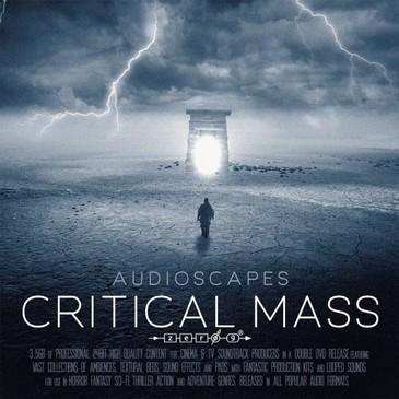 Critical Mass: Audioscapes