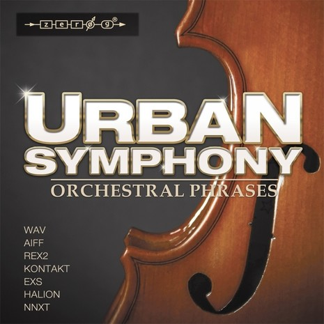 Urban Symphony