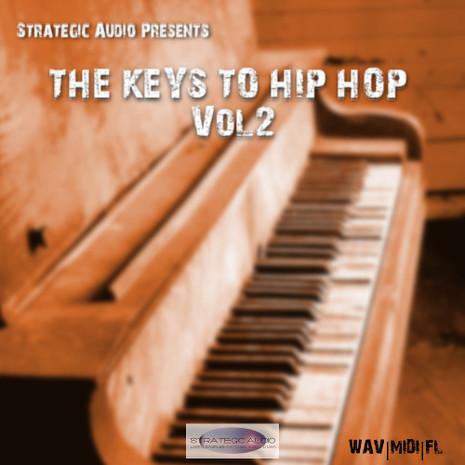 The Keys To Hip Hop Vol 2