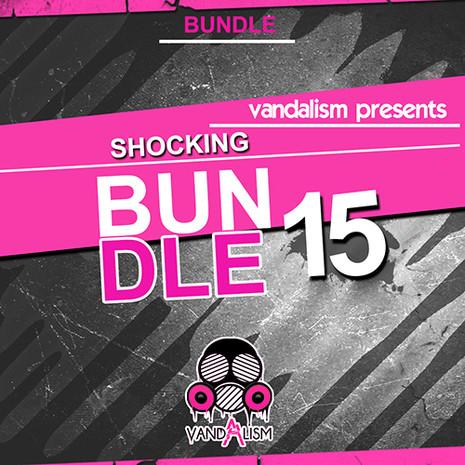 Shocking Bundle 15