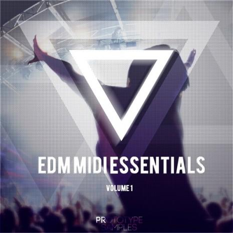 EDM MIDI Essentials Vol 1
