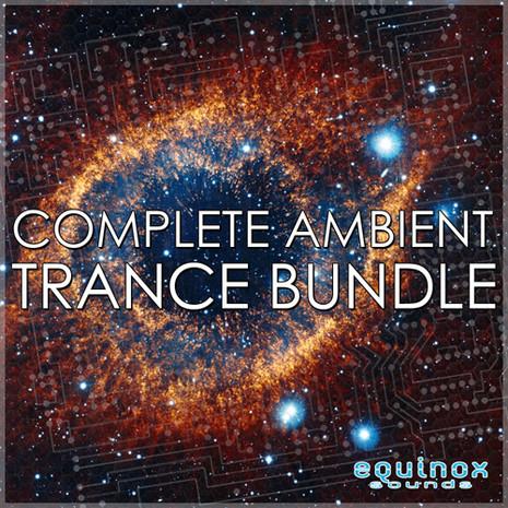 Complete Ambient Trance Bundle