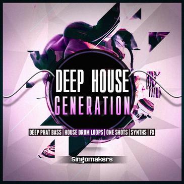 Deep House Generation