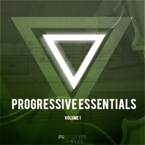 Progressive Essentials Vol 1