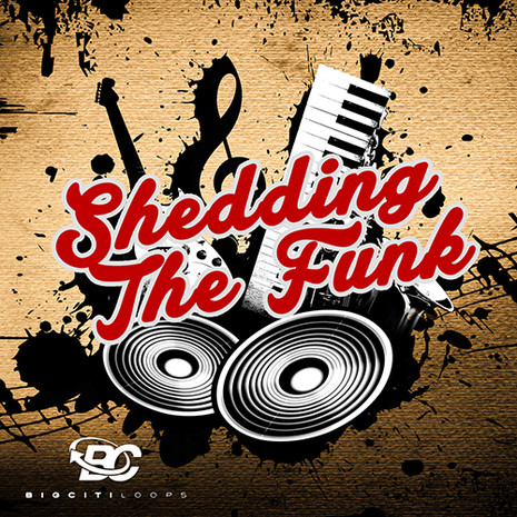 Shedding The Funk