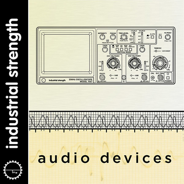 Lenny Dee: Audio Devices