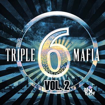 Triple 6 Mafia Vol 2