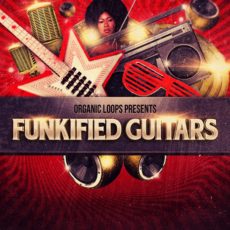 Funkified Guitars