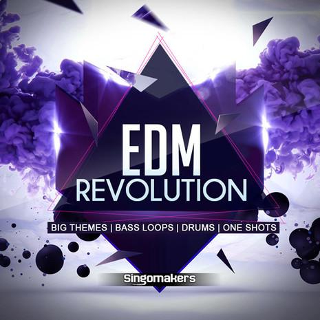 EDM Revolution