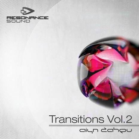 Aiyn Zahev: Transitions Vol 2 - DIVA