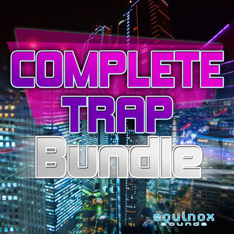 Complete Trap Bundle