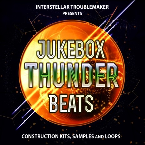 Interstellar Troublemaker: Jukebox Thunder Beats
