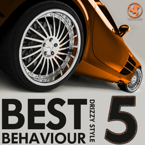Best Behaviour 5