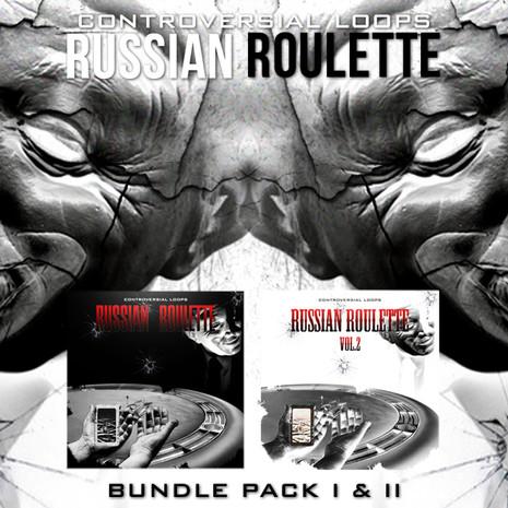 Russian Roulette Bundle (Vols 1 & 2)
