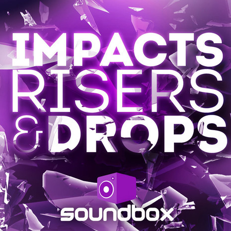 Impacts Risers & Drops