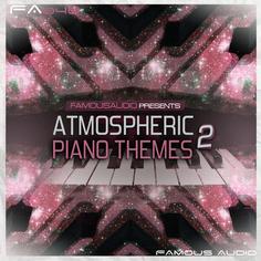 Atmospheric Piano Themes 2