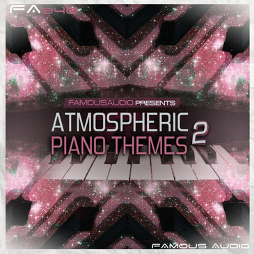 Atmospheric Piano Themes 2