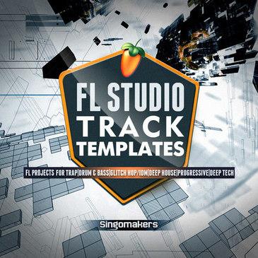 FL Studio Track Templates