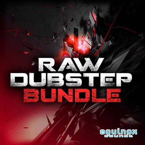 Raw Dubstep Bundle