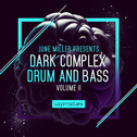 June Miller: Dark Complex Drum & Bass Vol 2