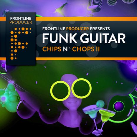 Funk Guitar: Chips & Chops 2