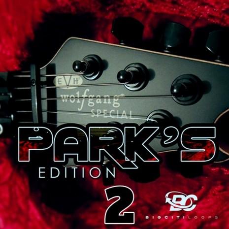 Park's Edition Vol 2