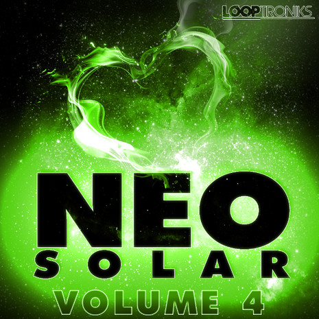 Neo Solar Vol 4
