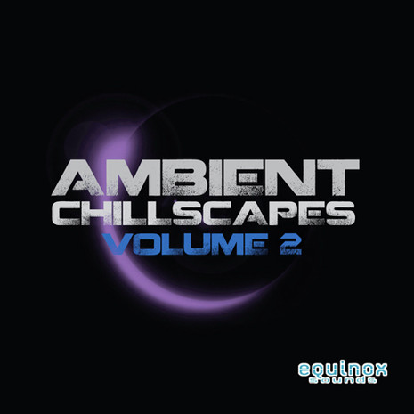 Ambient Chillscapes Vol 2